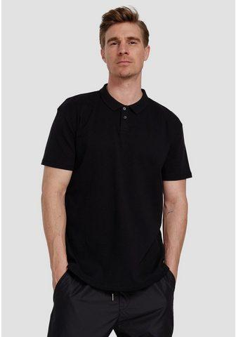 Ordinary Truffle Polo marškinėliai »OSKAR« im Oversize-...