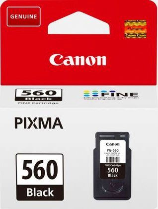 Canon »PG-560« Tintenpatrone (1-tlg)