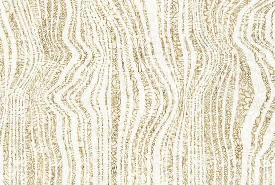 Architects Paper Fototapete »Atelier 47 Textile Ornament 1«, glatt, floral, (4 St)
