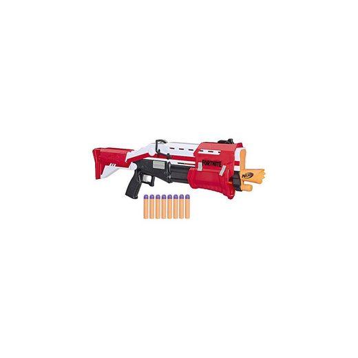 Hasbro Blaster »NERF FORTNITE TS«