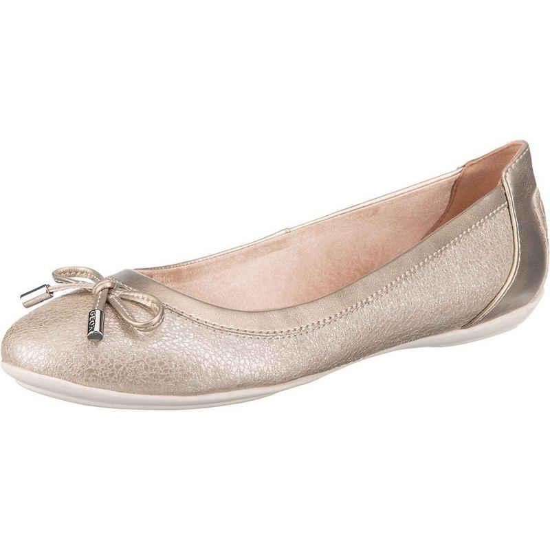 Geox »Charlene Klassische Ballerinas« Ballerina