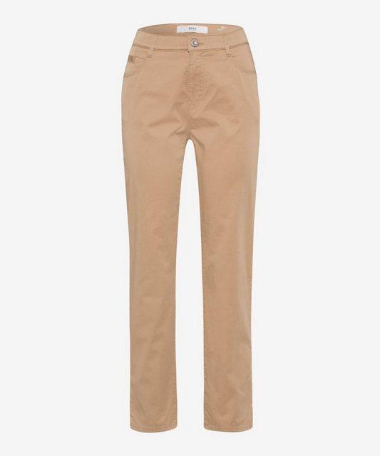 Hosen - Brax 5 Pocket Hose »Style Mary S« › braun  - Onlineshop OTTO