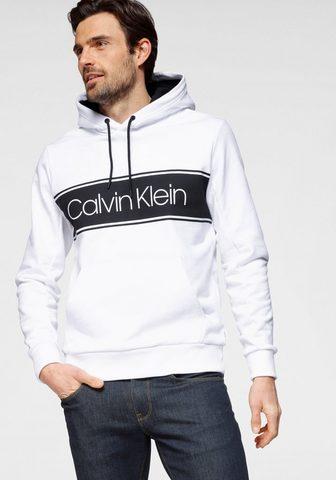 Calvin Klein Hoodie »COTTON LOGO dryžuotas HOODIE« ...