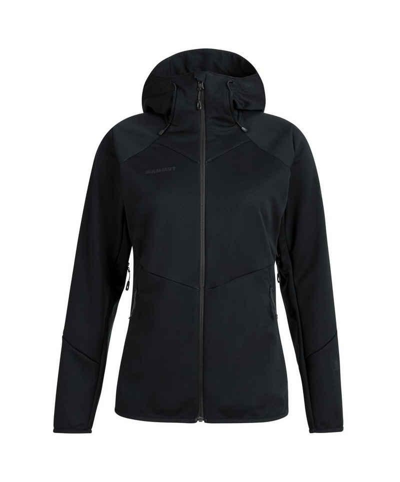Mammut Softshelljacke »Ultimate VI SO Hooded Jacket Women«