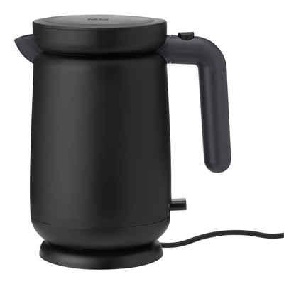 RIG-TIG Wasserkocher FOODIE Black 1 L, 1 l, 1500 W
