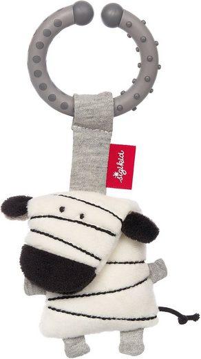 Sigikid Dekohänger »Anhänger Zebra Urban Baby Edition«