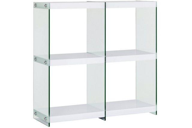 Küchenregale - Regal , mit transparenten Seitenwänden  - Onlineshop OTTO