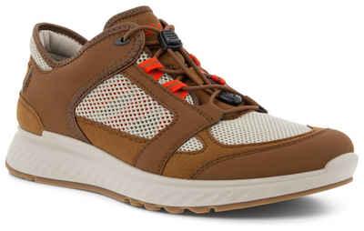 Ecco »EXOSTRIDE« Slip-On Sneaker mit praktischem Schnellverschluss