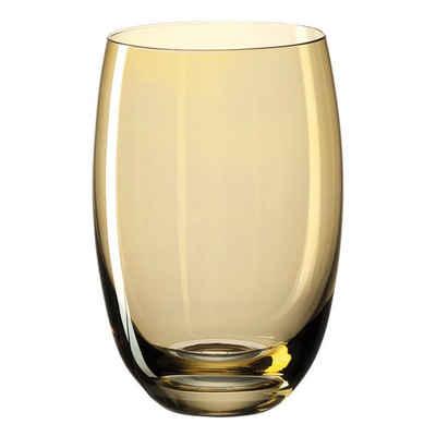 LEONARDO Glas »LUCENTE Amber 320 ml«, Glas