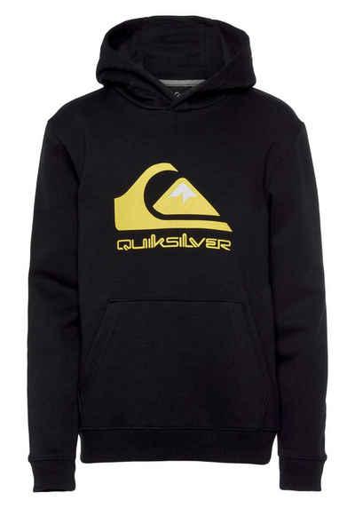 Quiksilver Kapuzensweatshirt »BIG LOGO YOUTH«