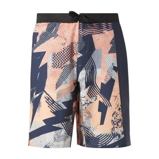 Reebok Shorts »Reebok CrossFit® Epic Cordlock Shorts«