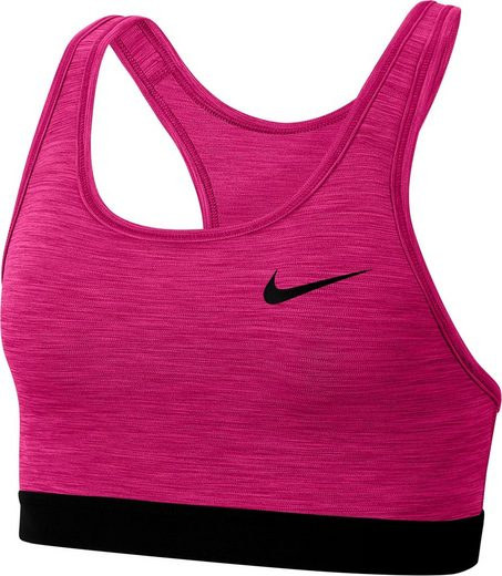 Nike Sport-BH »Nike Swoosh Women's Medium-Support Sports Bra«