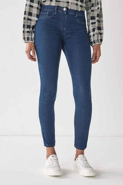Next Jeansleggings »Leggings aus Denim« (1-tlg)