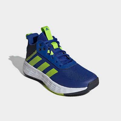 adidas Performance »Ownthegame 2.0« Basketballschuh