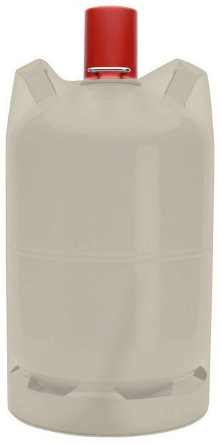 Tepro Abdeckhaube für Gasflasche 11 kg