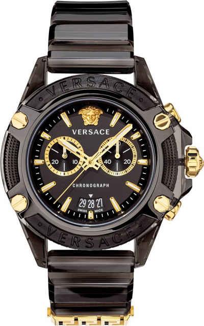Versace Chronograph »ICON ACTIVE, VEZ700421«