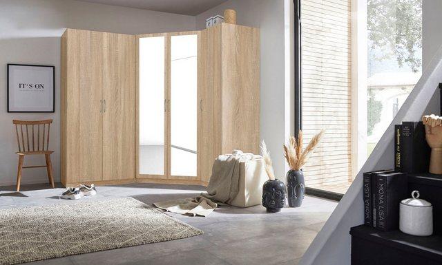 Kleiderschränke - Wimex Schrank Set »Bitburg«, (Set, 3 tlg)  - Onlineshop OTTO