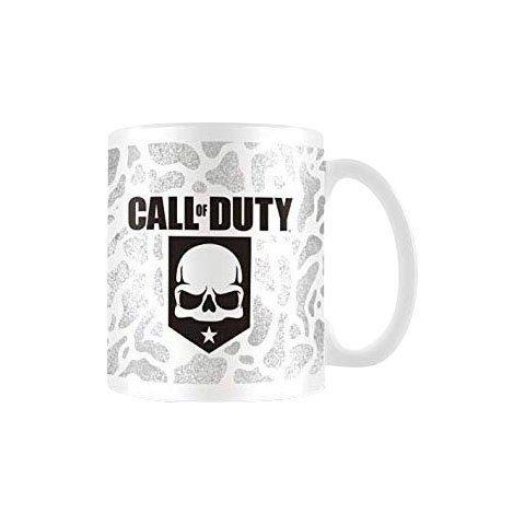 Spielfigur »Call of Duty Tasse - Logo«