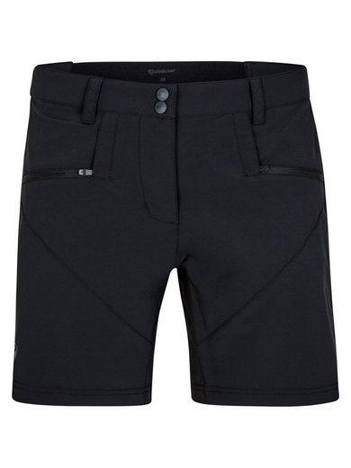 Ziener Shorts »NUGLA«