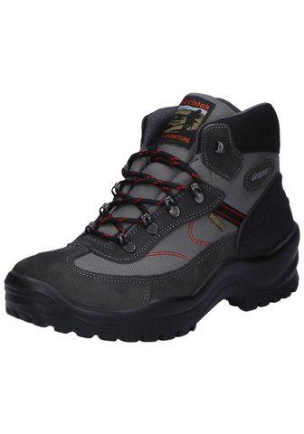 »10664S18G« Turistiniai batai suvarsto...
