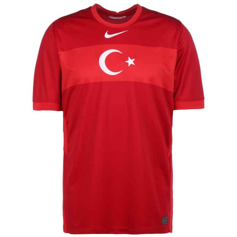 Nike Fußballtrikot »Türkei Away Stadium Em 2021«