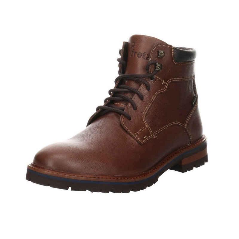 Fretz Men »Milano Goretex Boots Schuhe Stiefel« Stiefel