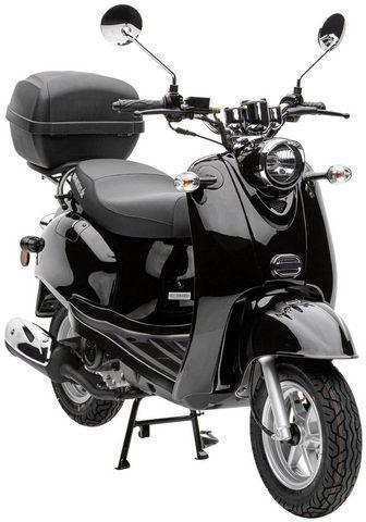 Nova Motors Motorroller »Retro Star Touring« 49 cc...