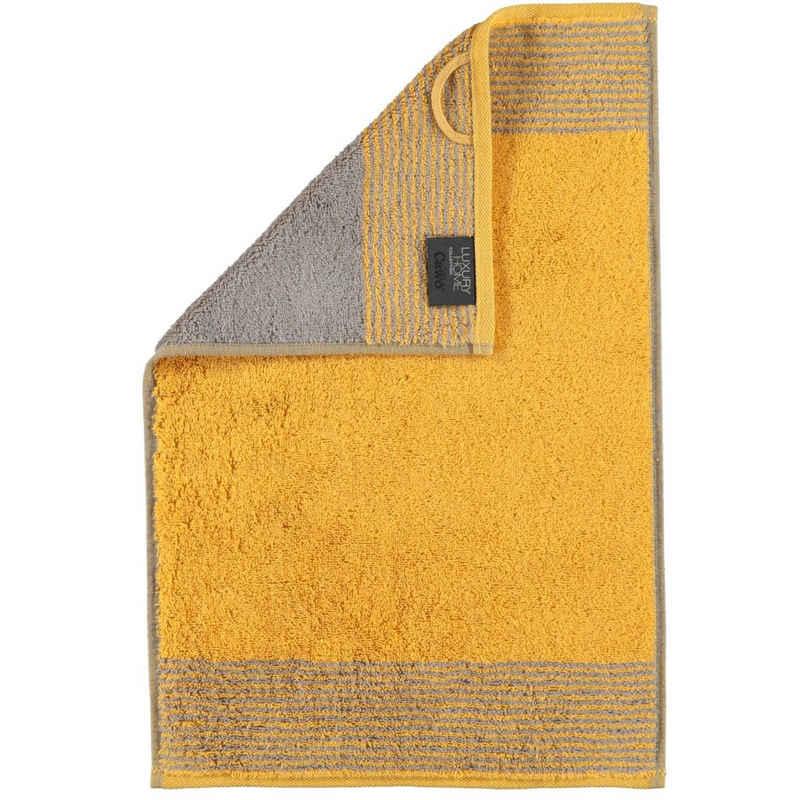 Cawö Handtuch (1-St), rechteckig