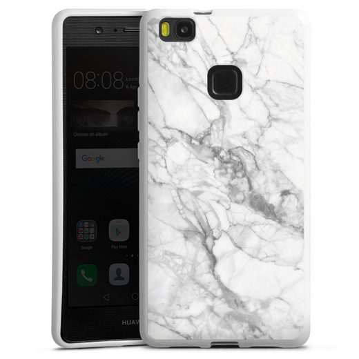DeinDesign Handyhülle »Marmor« Huawei P9 Lite (2016), Hülle Stein Marmor Muster