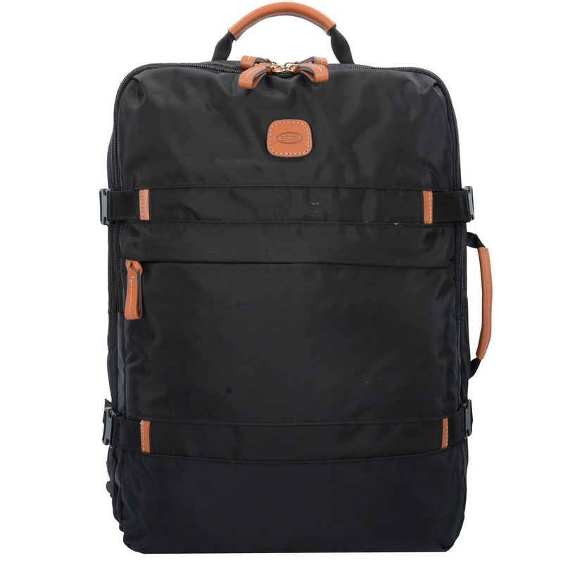 Bric's Laptoprucksack »X-Travel«, Nylon