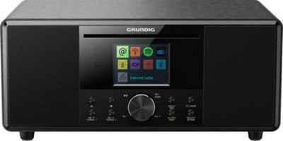 Grundig »DTR 7000« Digitalradio (DAB) (Digitalradio (DAB), FM-Tuner mit RDS, 32 W)
