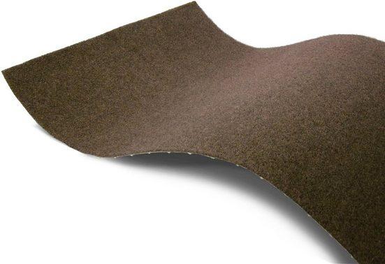 Kunstrasen »COMFORT Colours, Breite 133 cm«, Primaflor-Ideen in Textil, rechteckig, Höhe 7 mm, Rasenteppich, mit Noppen, strapazierfähig, witterungsbeständig, In- und Outdoor geeignet