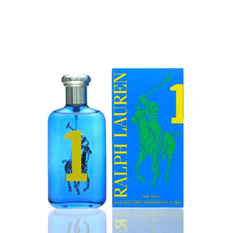 Ralph Lauren Eau de Toilette »Ralph Lauren The Big Pony Collection 1 Eau de«