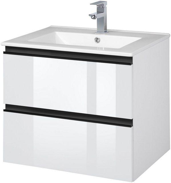 Waschtische - CYGNUS BATH Waschtisch »Spazio«, Breite 60 cm  - Onlineshop OTTO