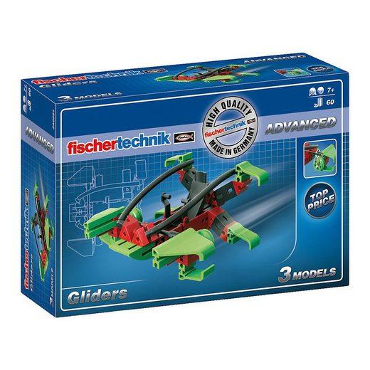 fischertechnik Spiel, »ADVANCED Gliders«