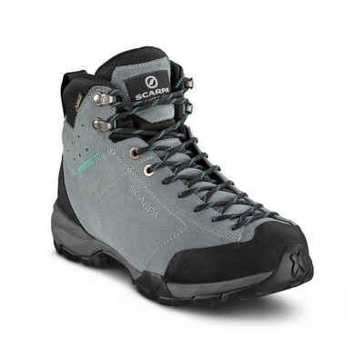 Scarpa »Scarpa Mojito Hike GTX Wmn« Trekkingschuh