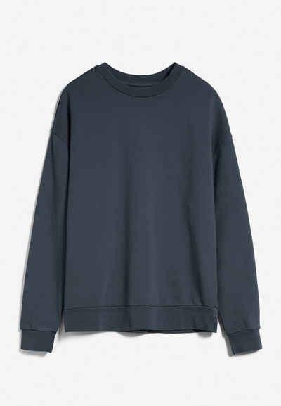 Armedangels Sweatshirt »AARIN EARTHCOLORS® Damen« (1-tlg)