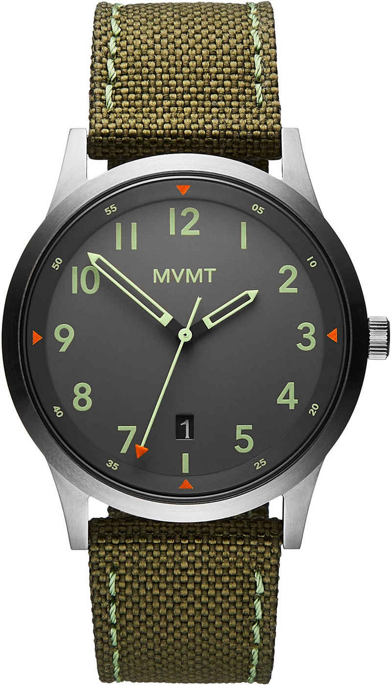 MVMT Quarzuhr »FIELD, 28000014-D«