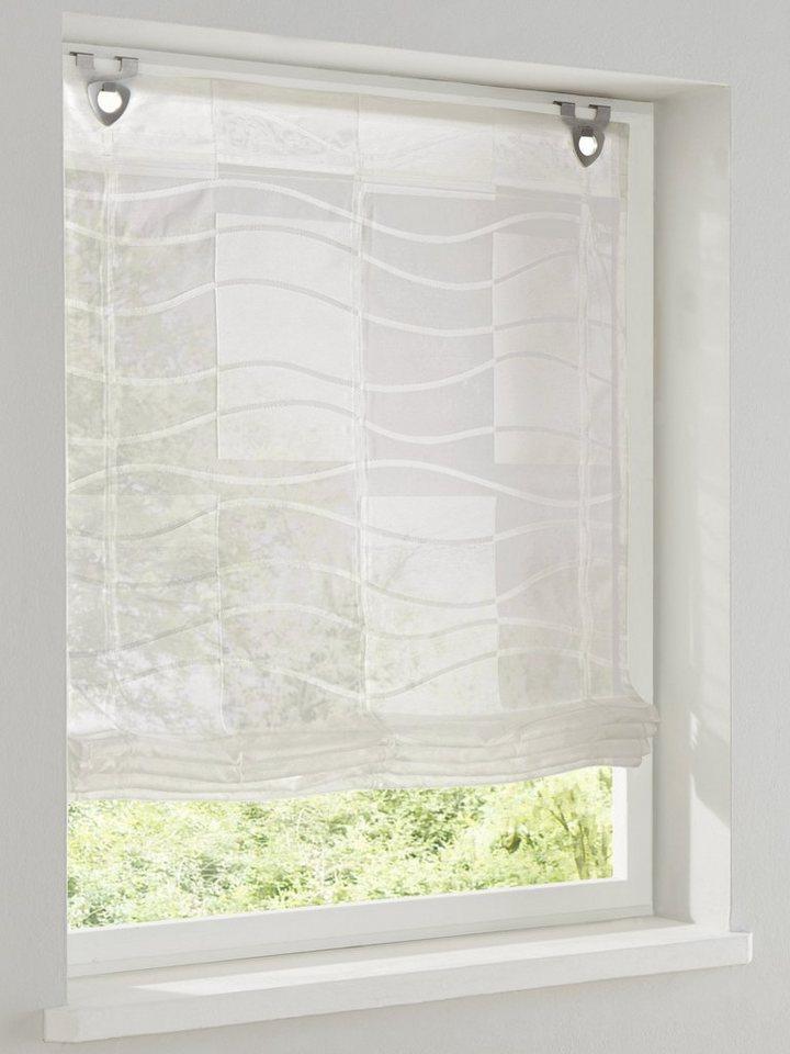 Elegant Gardine Sterne Galerie Von Wohndesign Idee