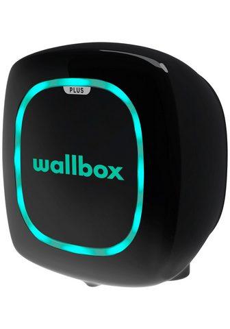 Wallbox Stationär Elektroauto-Ladestation »Pul...