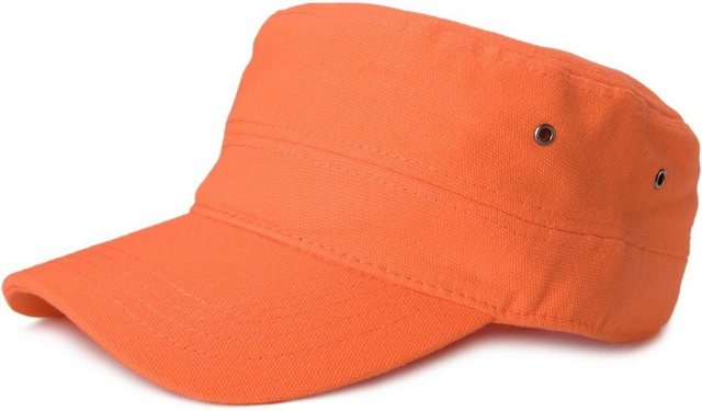 styleBREAKER Baseball Cap »Cap im Military Stil« Cap im Military Stil   Accessoires > Caps   styleBREAKER