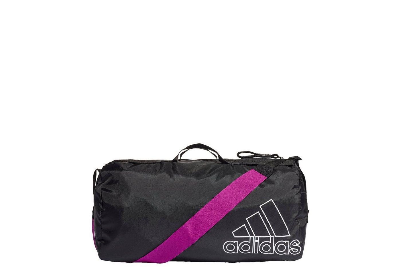 adidas performance -  Sporttasche »Canvas Sports Duffelbag«