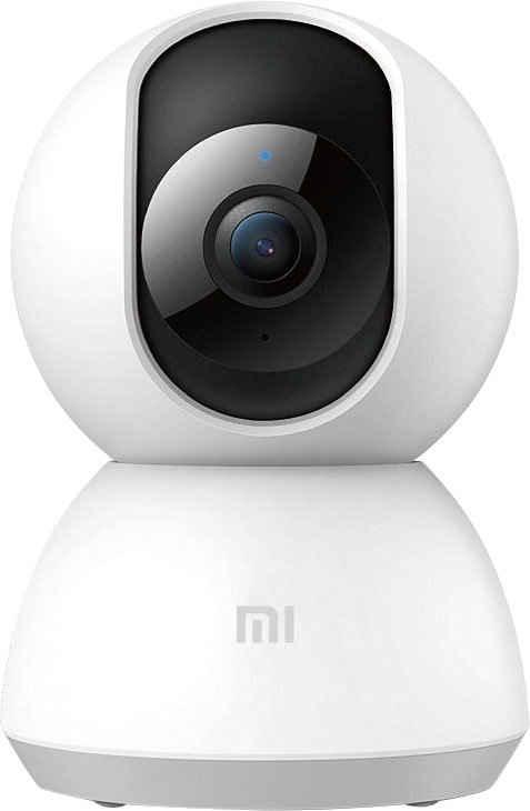 Xiaomi »Mi Home Security Camera 360° 1080p« Überwachungskamera (Innenbereich)