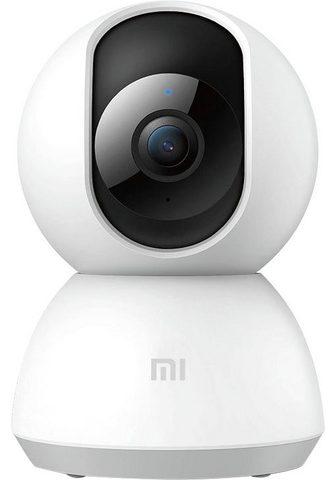 Xiaomi »Mi Home Security Camera 360° 1080p« Ü...