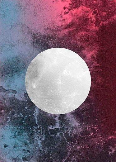 KOMAR XXL Poster »Solum Luna«