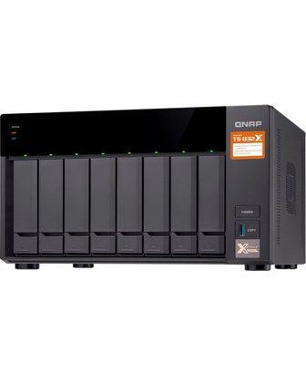 QNAP Turbo NAS TS-832X-2G NAS-Server