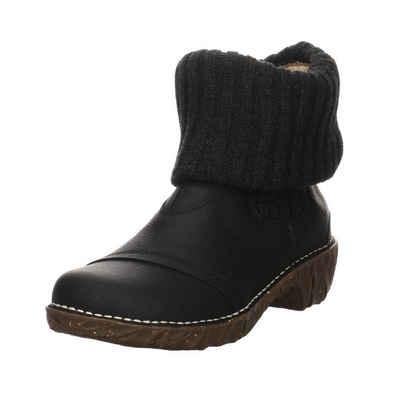 El Naturalista »Yggdasil Boots Schuhe Stiefeletten Damenstiefel« Stiefel