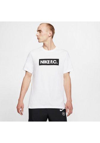 Nike Marškinėliai » F.c. Men's T-shirt«