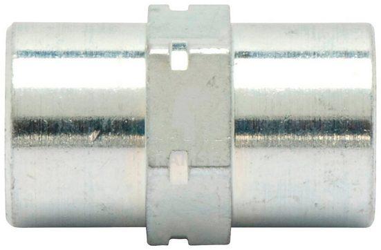 RAMSES Verbinder , für Bremsleitungen mit Rillen M10 x 1 SW 14 x 24 10 Stück