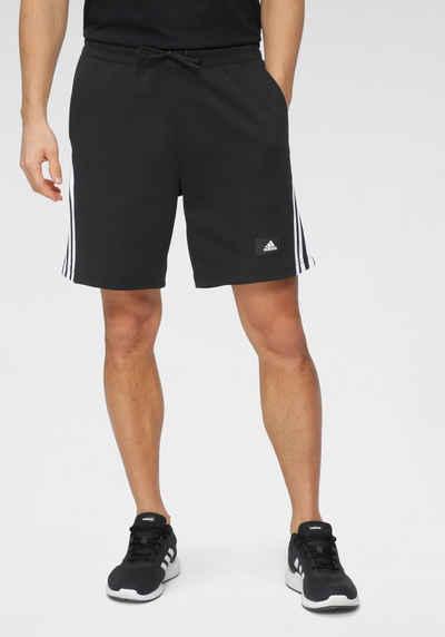 adidas Performance Shorts »Sportswear Future Icons Three Stripes Short«